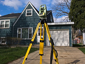 Residential NH Land Survey
